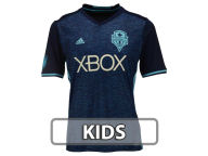 adidas MLS Youth Third Short Sleeve Replica Jersey Jerseys