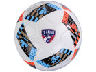 FC Dallas adidas MLS Mini Soccer Ball Outdoor & Sporting Goods