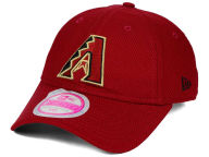 New Era MLB Women's Tech Essential 9TWENTY Cap Adjustable Hats