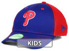 MLB Jr Team Front Neo 39THIRTY Cap