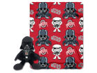 Ohio State Buckeyes The Northwest Company Star Wars Hugger with Throw Bed & Bath