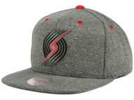 Mitchell and Ness NBA Broad Street 2.0 Snapback Cap Adjustable Hats