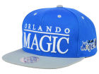 Orlando Magic Mitchell and Ness NBA Top Shelf Snapback Cap Adjustable Hats