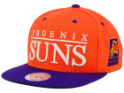 Phoenix Suns Mitchell and Ness NBA Top Shelf Snapback Cap Adjustable Hats