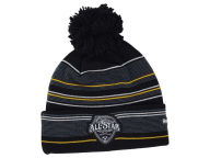 Reebok NHL 2016 All Star Game Cuffed Pom Knit Hats