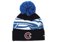 Reebok NHL 2015-2016 Stadium Series Pom Knit Hats
