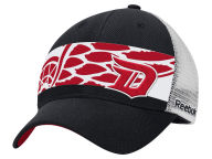 Reebok NHL 2015-2016 Stadium Series Player Mesh Adjustable Cap Hats