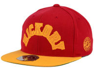 Mitchell and Ness NBA Hardwood Classic Night Fitted Hat Hats