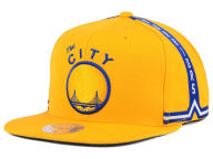 Mitchell and Ness NBA Hardwood Classic Night Snapback Hat Adjustable Hats
