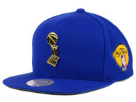 Mitchell and Ness NBA Broach Champ Snapback Cap Adjustable Hats