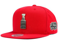 Mitchell and Ness NHL Broach Champ Snapback Cap Adjustable Hats