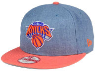 New Era NBA HWC Heather Action 9FIFTY Snapback Cap Adjustable Hats