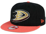 New Era NHL Heather Action 9FIFTY Snapback Cap Adjustable Hats
