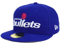 New Era NBA HWC Flag Stated 59FIFTY Cap Fitted Hats