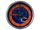 Chicago Bears Chrome Clock II Home Office & School Supplies