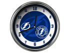 Tampa Bay Lightning Chrome Clock II Home Office & School Supplies