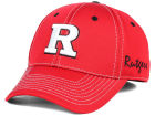 Rutgers Scarlet Knights Top of the World NCAA Jock III Cap Stretch Fitted Hats