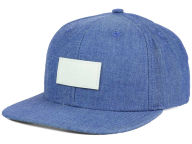 WeSC SC Chambray Strapback Hat Adjustable Hats
