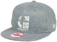 LRG 4 Icons 9FIFTY Snapback Cap Adjustable Hats