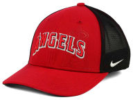 Nike NTS Sweet Spot Swooshflex Cap Stretch Fitted Hats