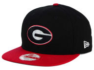 New Era NCAA Shore Snapper 9FIFTY Snapback Cap Adjustable Hats