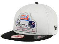 New Era NFL Super Bowl Team Rival 9FIFTY Snapback Cap Adjustable Hats