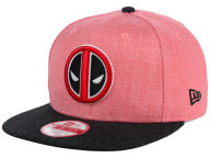Deadpool Hero Heather 2 9FIFTY Snapback Cap Adjustable Hats