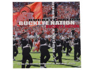 Marching Band CD-Buckeye Nation Collectibles