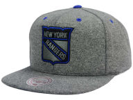 Mitchell and Ness NHL Broad Street 2.0 Snapback Cap Adjustable Hats
