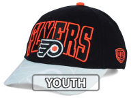 Old Time Hockey NHL Youth Ice Time Cap Adjustable Hats