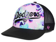 '47 MLB X-Ray Floral 47 Captain Cap Adjustable Hats