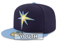 New Era MLB Kids 2016 Diamond Era 59FIFTY Cap Fitted Hats