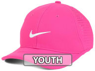Nike Golf Youth Ultralight Perforated Cap Adjustable Hats