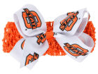Oklahoma State Cowboys Crocheted Headband With Jr Bow Apparel & Accessories