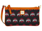 Ohio State Buckeyes Dooney & Bourke Slim Wristlet Apparel & Accessories