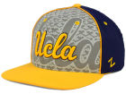 UCLA Bruins Top of the World NCAA Reflector Snapback Cap Adjustable Hats