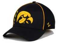 Zephyr NCAA Punisher Stretch Hat Stretch Fitted Hats