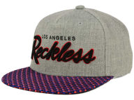 Young And Reckless OG Reckless SP16 Snapback Hat Adjustable Hats