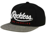 Young And Reckless Script SP16 Hat Adjustable Hats