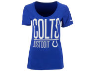 NFL Women's Just Do It T-Shirt T-Shirts