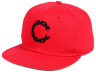 Crooks & Castles Chain C Snapback Cap Hats