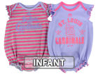 St. Louis Cardinals Majestic MLB Infant Team Sparkle 2pc Creeper Infant Apparel