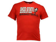 J America NCAA Men's Basketball Stack T-Shirt T-Shirts