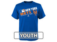 Majestic MLB Youth AC Team Choice T-Shirt T-Shirts