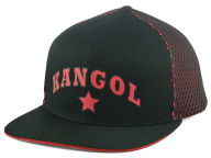 Kangol Star Links Strapback Cap Adjustable Hats