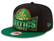 New Era NBA HWC Metallic Grader 9FIFTY Snapback Cap Adjustable Hats
