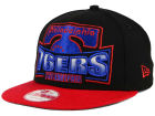 Philadelphia 76ers New Era NBA HWC Metallic Grader 9FIFTY Snapback Cap Adjustable Hats