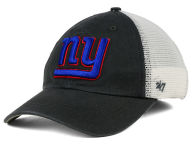 '47 NFL Blue Hill '47 CLOSER Cap Stretch Fitted Hats