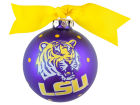 LSU Tigers Logo Ornament Holiday