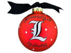Louisville Cardinals Logo Ornament Holiday